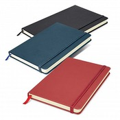 Pierre Cardin Notebook with Debossing