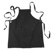 Chefworks Byron Cross-Back Apron