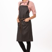 Chefworks Boulder Cross Back Apron