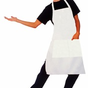 Full Apron with Bib