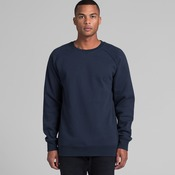 Men's Box Boutique Crew Sweatshirt by 'As Colour'