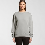 AS Colour Women's Premium Crew 4121