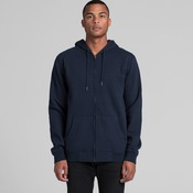 Men's Index Zip Hood by 'As Colour '